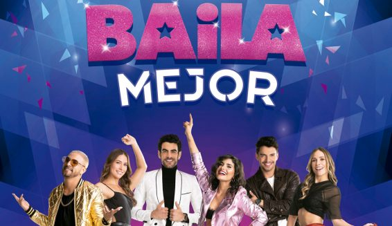 Canal RCN saca del aire el reality 'Mi familia baila mejor'