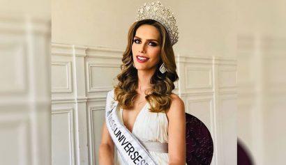 Miss España responde a Señorita Colombia por sus declaraciones