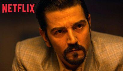 Netflix presenta trailer de 'Narcos México', nueva serie
