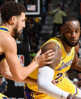 La cadena ESPN estrena en América Latina nueva temporada de la NBA