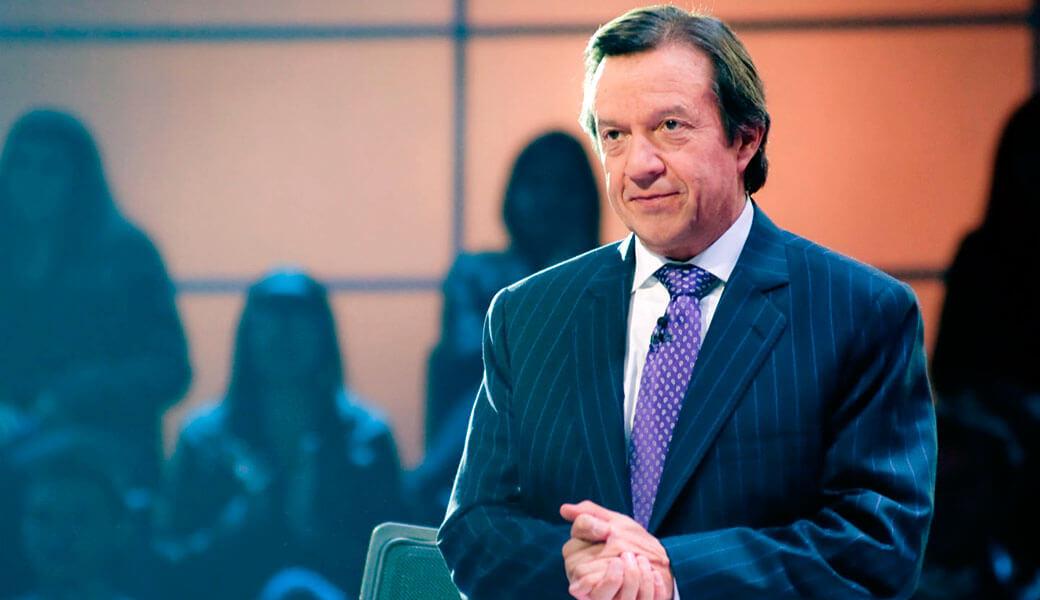 Paulo Laserna es el nuevo presidente del Canal RCN