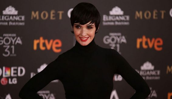 Paz Vega protagonizará 'Rambo V' junto a Sylvester Stallone