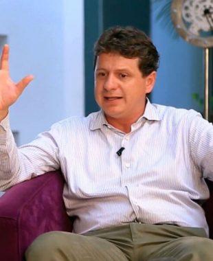 Ramiro Avendaño es el nuevo Presidente del Canal 1