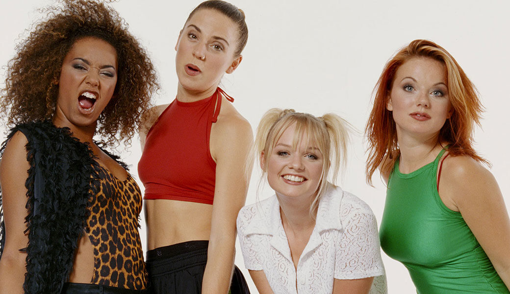 Así será el regreso del icónico grupo de las 'Spice Girls'
