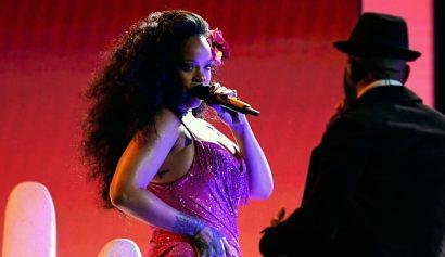 La razón por la que Rihanna rechazó actuar en el Super Bowl