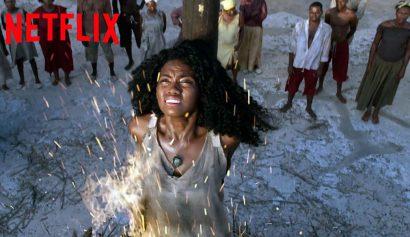 Netflix presenta avance oficial de la serie 'Siempre Bruja'