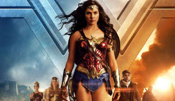 Gal Gadot revela nueva fecha de estreno de 'Wonder Woman 1984'