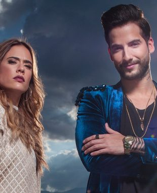Top 10 producciones más vistas del 2018 en Colombia