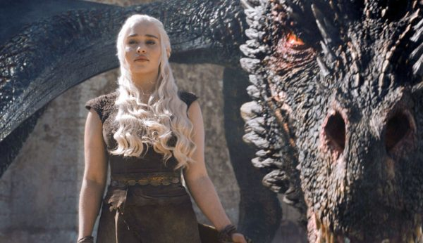 Última temporada de 'Game of Thrones' ya tiene fecha de estreno