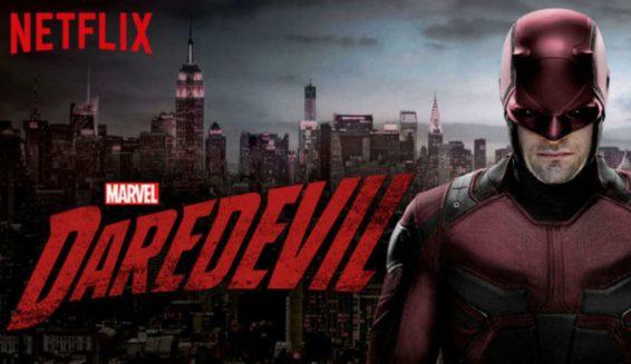 Netflix cancela 'Daredevil' tras su tercera temporada