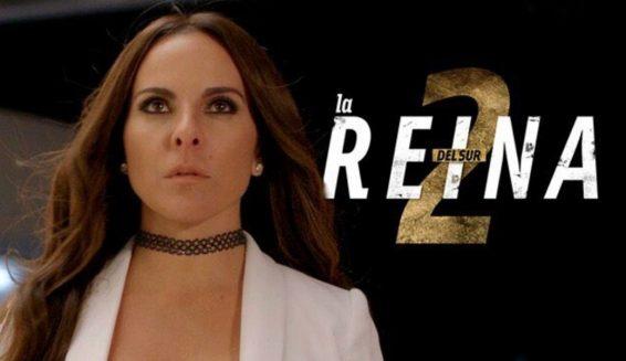 Telemundo confirma elenco de 'La reina del sur 2'