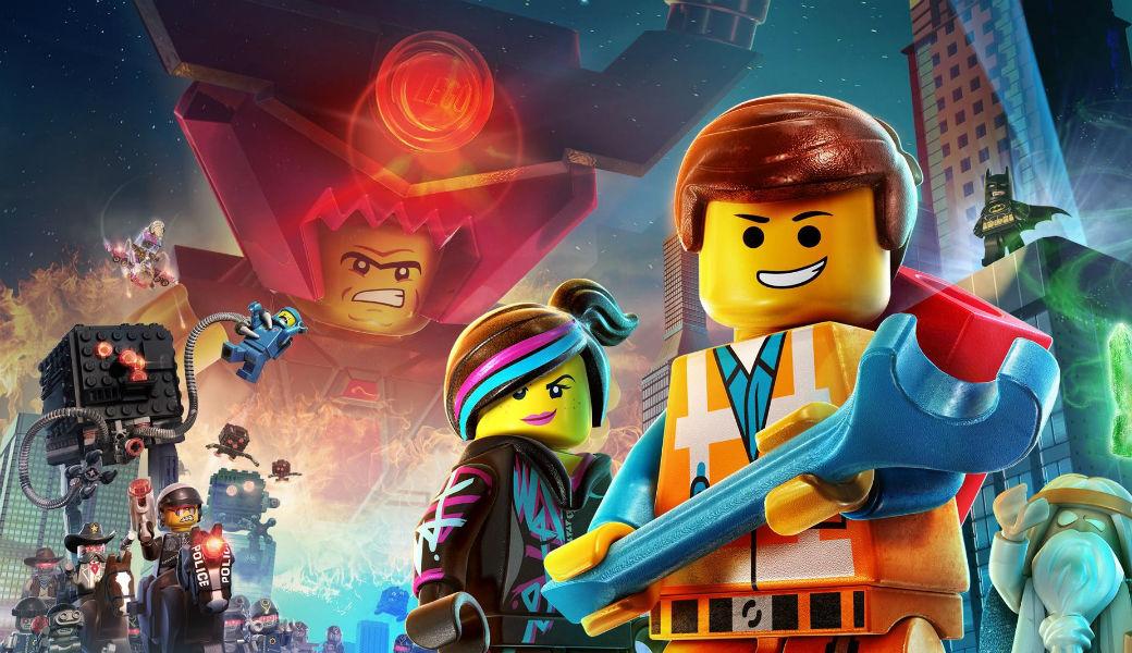 Warner Bros anuncia videojuego basado en 'The lego movie 2'