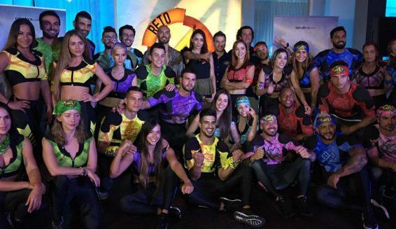 Canal RCN realizará la versión colombiana de 'Reto  4 Elementos'
