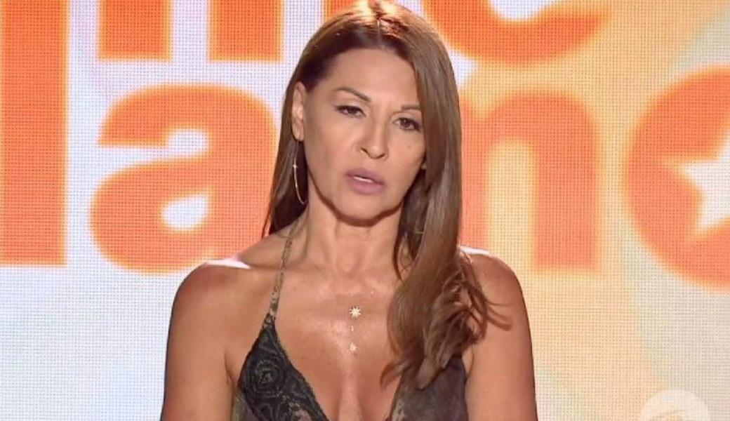 Amparo Grisales responde a quienes la critican por estar en 'Yo me llamo'
