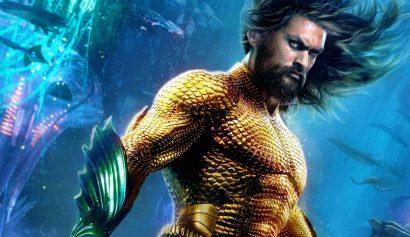 James Wan no sabe si dirigirá secuela de 'Aquaman'
