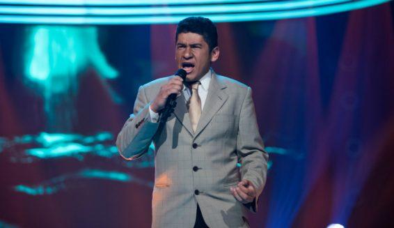 Julio Jaramillo es el ganador de la sexta temporada de 'Yo me llamo'