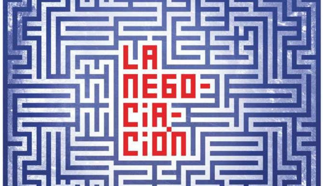 Buen debut de 'La negociación' en la taquilla colombiana