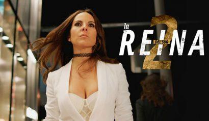 Canal 1 podría emitir 'La reina del sur 2' en Colombia