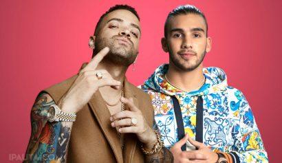 Nacho y Manuel Turizo lanzan video de la canción 'Dejalo'