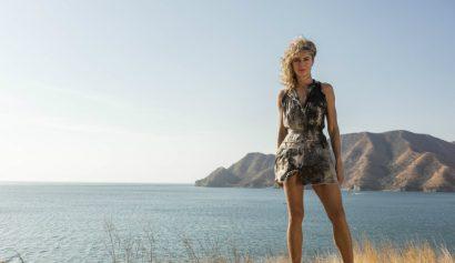 Margarita Rosa de francisco regresa a la televisión con 'Jugar con fuego'