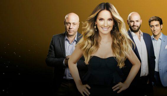MasterChef Celebrity fue el programa más visto del Canal RCN en el 2018