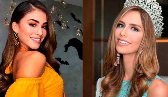 Confirmado: Miss España y Miss Colombia no serán compañeras de cuarto