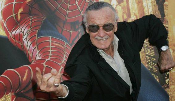 Stan Lee es el personaje más buscado por los colombianos en el 2018