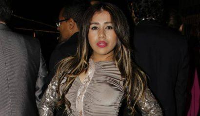 Yina Calderón responde a quienes la critican por sus recientes cirugías
