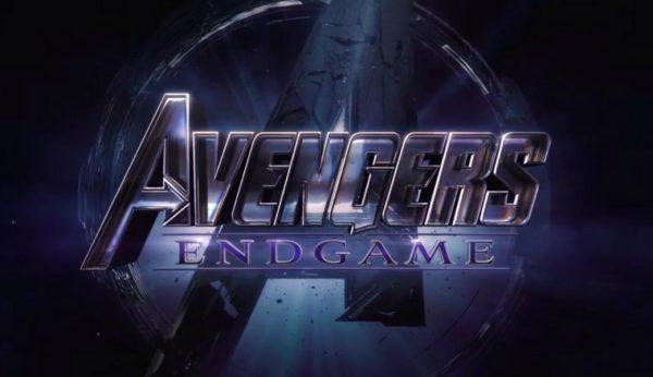 Marvel revela primer trailer de 'Avengers: Endgame'
