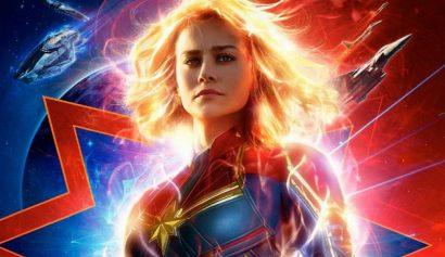 Disney y Marvel revela segundo trailer de 'Capitana Marvel'