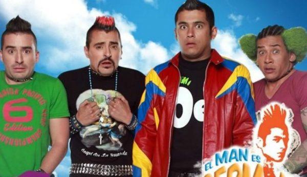 Top 10 series colombianas más esperadas del 2019