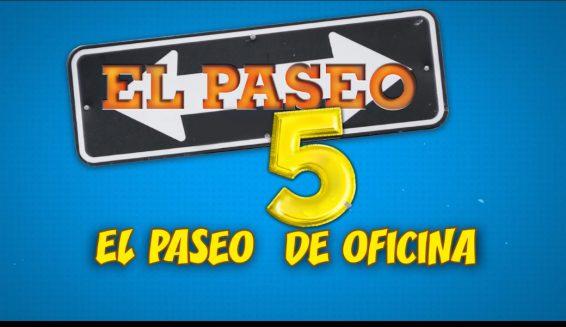 Revelan trailer de la película colombiana 'El paseo 5'