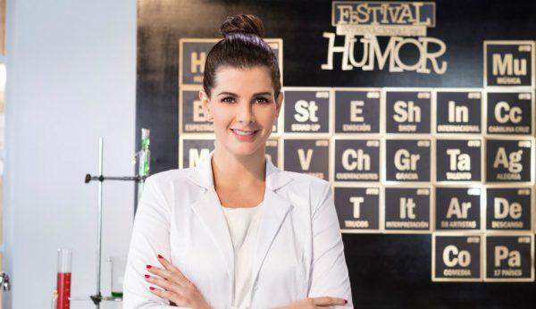 Canal Caracol revela fecha de estreno del 'Festival internacional del humor'
