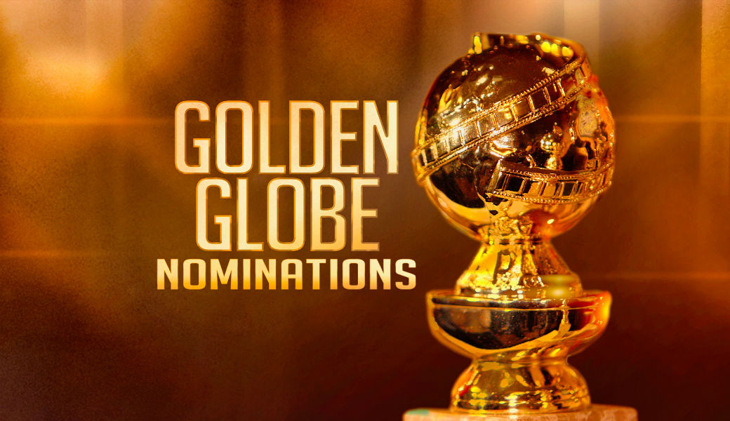 Lista completa de nominados a los Golden Globe 2019