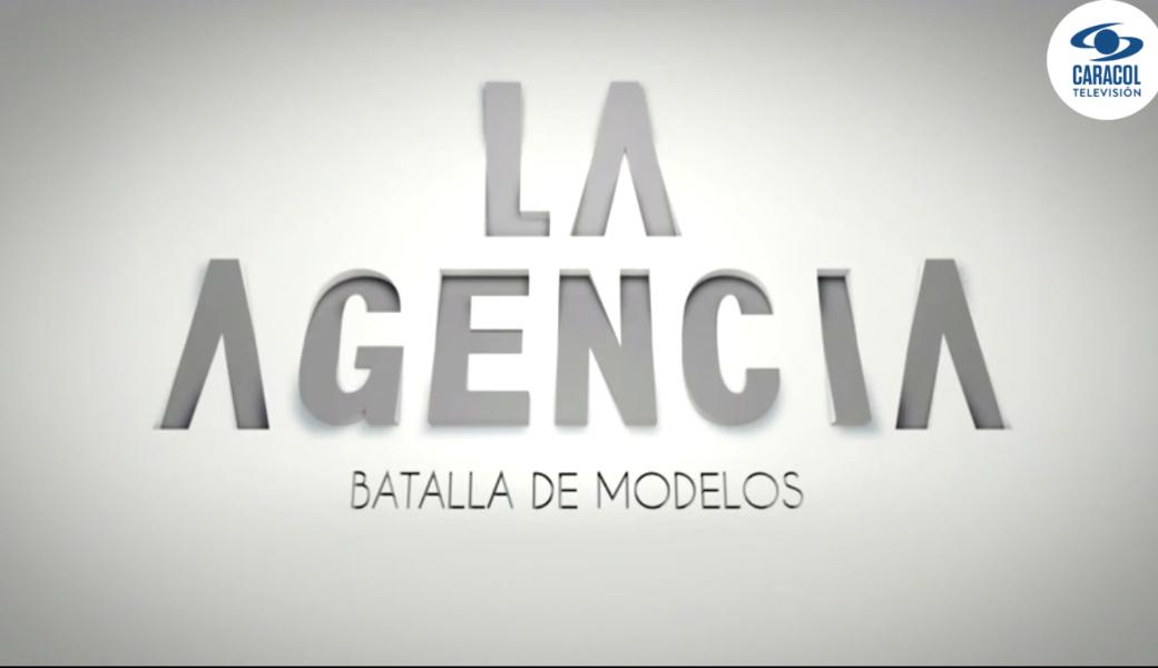 Canal Caracol revela fecha de estreno de 'La Agencia'