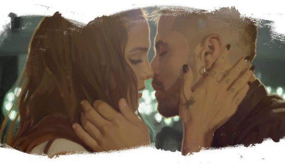 Mike Bahía y Greeicy Rendón lanzan video de 'Esta Noche'