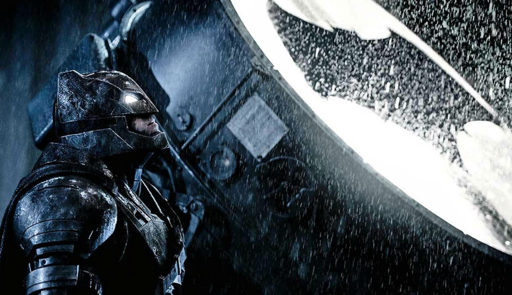 Warner Bros revela detalles de la película 'The Batman'