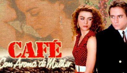 'Café con aroma de mujer' volverá a ser emitida en Colombia