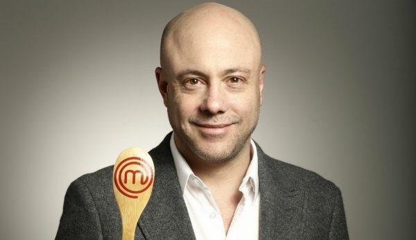 Jorge Rausch será jurado en 'MasterChef Chile'