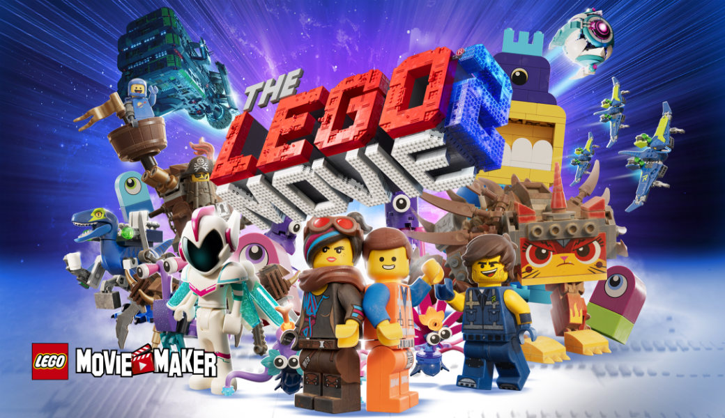 'The lego movie 2' conquista a la crítica especializada