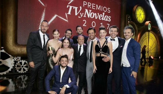 Editorial Televisa anuncia que se retira de Colombia