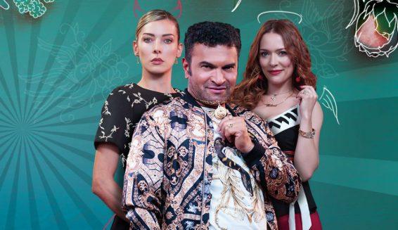 Mira el trailer de 'Un bandido honrado', nueva serie del Canal Caracol