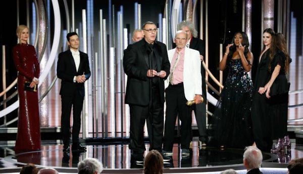 Lista completa de ganadores de los Golden Globe 2019